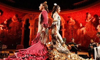 Gran Gala Flamenco at Palau de La Música Catalana