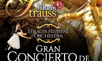 Johann Strauss – Great New Year's concert